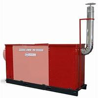 Газовый обогреватель Arcotherm JUMBO SCUDO 200 T/C (221 кВт, непрям. нагр.), фото 1