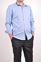 Рубашка мужская Burberry 2027-2 Размер:46