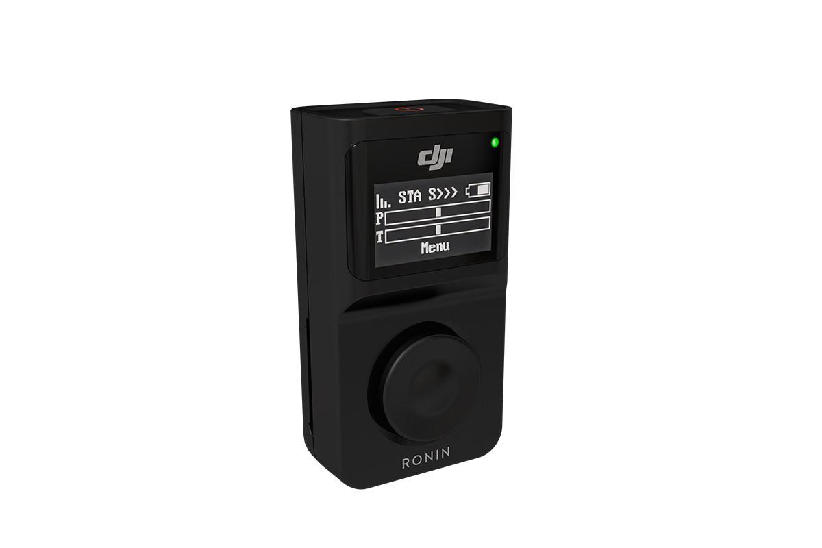 Беспроводной джойстик для DJI Ronin (Thumb Controller)