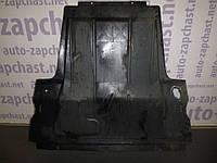 Защита двигателя Renault Megane II 06-08 (Рено Меган 2), 8200690890