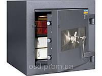 Взломостойкий сейф III класса VALBERG ФОРТ 50 (Промет, Россия)