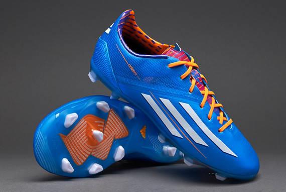 0eeddf22 Профессиональные детские футбольные бутсы Adidas AdiZero F50 FG J ...