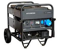 Бензиновый электрогенератор Hyundai HY 12000LE