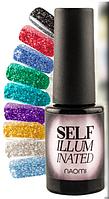 Гель-лак Naomi Self Illuminated Collection