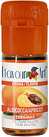 FlavourArt Apricot (Абрикос) 10мл