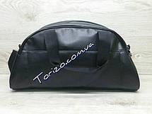 Спортивная сумка Puma черный, фото 2