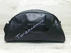 Спортивная сумка Nike белый, фото 3