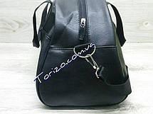 Спортивная сумка Puma черный, фото 3