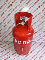 Баллон газовый Белорусский 12л