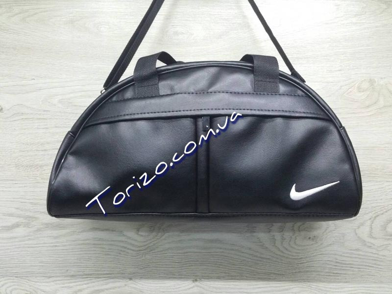Спортивная сумка Nike белый
