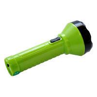 Светодиодный фонарик Horoz 0,9W зеленый HL 3099L (084 006 0003)