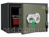 Огнестойкий сейф VALBERG FRS-30 KL (Промет, Россия)