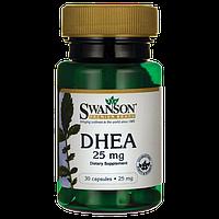 DHEA, 25 mg 30 Caps