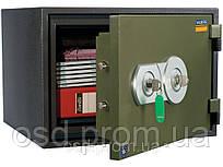 Огнестойкий сейф VALBERG FRS-32 KL (Промет, Россия)
