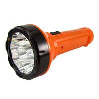 Светодиодный фонарик Horoz 0,9W оранжевый HL 3099L (084 006 0003)