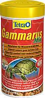 Корм Tetra Gammarus Mix для черепах, 250 мл