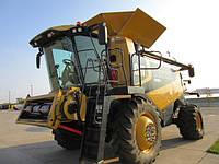 Комбайн зерноуборочный CATERPILLAR (CLAAS) LEXION 590R 2005 USA