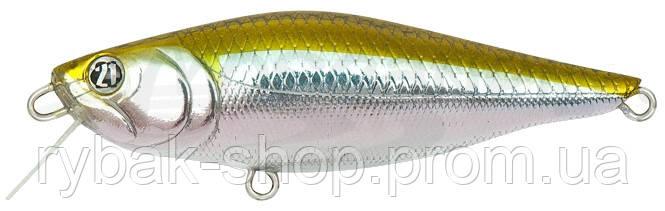 Воблер Pontoon21 Kalikana 70F-SR, цвет 012