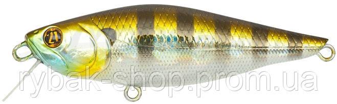 Воблер Pontoon21 Kalikana 70F-SR, цвет 007