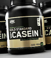 Optimum Nutrition	Протеин Казеин 100% Gold Standard Casein Natural	1,81 kg