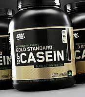 Optimum NutritionПротеин Казеин 100% Gold Standard Casein Natural1,81 kg