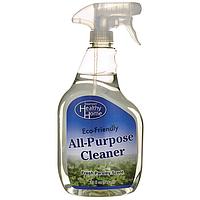 Eco-Friendly All-Purpose Cleaner, Swanson, 32 fl oz (946 мл) жидкий