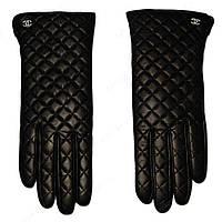 Элегантные  женские перчатки теплые ПЖ1301