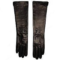 Стильные элегантные  женские перчатки ПЖ1305