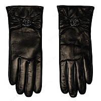 Красивые элегантные  женские перчатки ПЖ1226