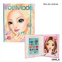 Альбом Top Model Студия макияжа