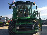 Комбайн John Deere S670 2014