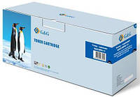 Тонер G&G для Canon 6512/6012/6112/6212/6312/6412 6612 Black