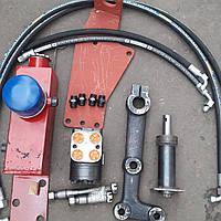 Комплект переоборудования юмз-6 под насос дозатор