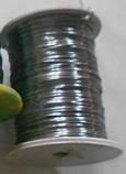 Проволока с нержавеющей стали 0,5 кг, диаметр проволоки 0.45 мм., фото 2
