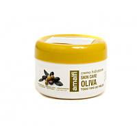 Amalfi Crema Hidratante OLIVA  Крем для лица, рук, тела олива увлажняющий