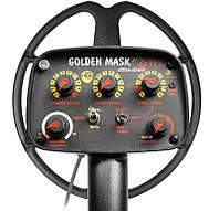 """Металлоискатель Golden Mask 4D Pro 12"""""""