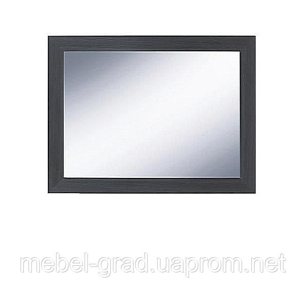 Зеркало LUS 11/8 Ларго / Largo BRW