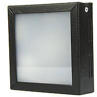 Светильник светодиодный накладной ЖКУ4В Sensor* антивандальный