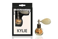 Мерцающая пудра для лица и тела Kylie