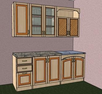кухня юля ВіП