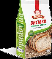 Отруби пшеничные, 300 г