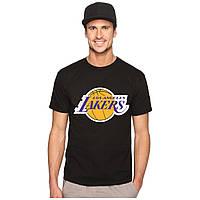 Футболка Los Angeles Lakers