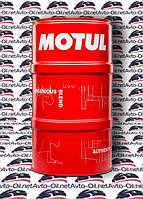 Масло моторное Motul power LCV Euro+ 5W40 60L