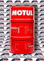 Масло моторное Motul power LCV Euro+ 5W40 60L