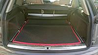 Автомобильные коврики EVA на PEUGEOT 807 (2002-2014) Багажник