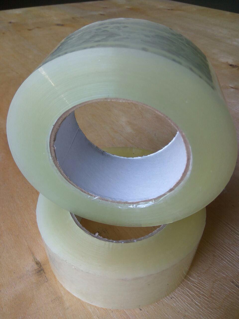 Скотч упаковочный 45 мм