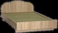 Кровать (ДСП) 1,2х1,9, фото 1