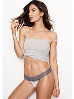 Женские трусики бикини с кружевной талией. Victoria's Secret Оригинал США