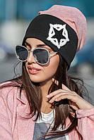 Шапка женская №161 (7 цв), шапки оптом, в розницу, шапки от производителя, дропшиппинг, фото 1