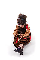 Детский костюм Мишка, рост 110-120 см